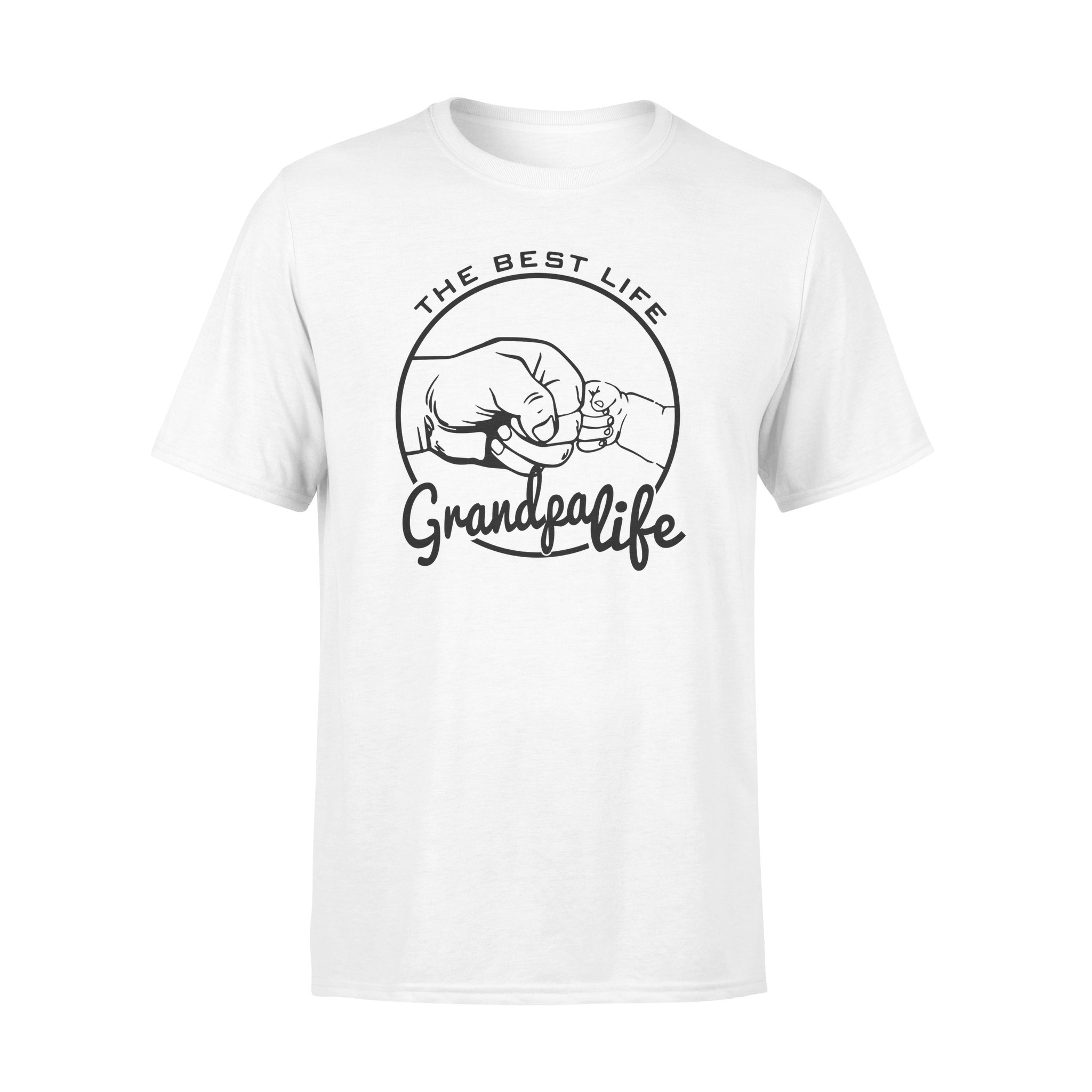grandpa life T shirt - Gifts for grandpa