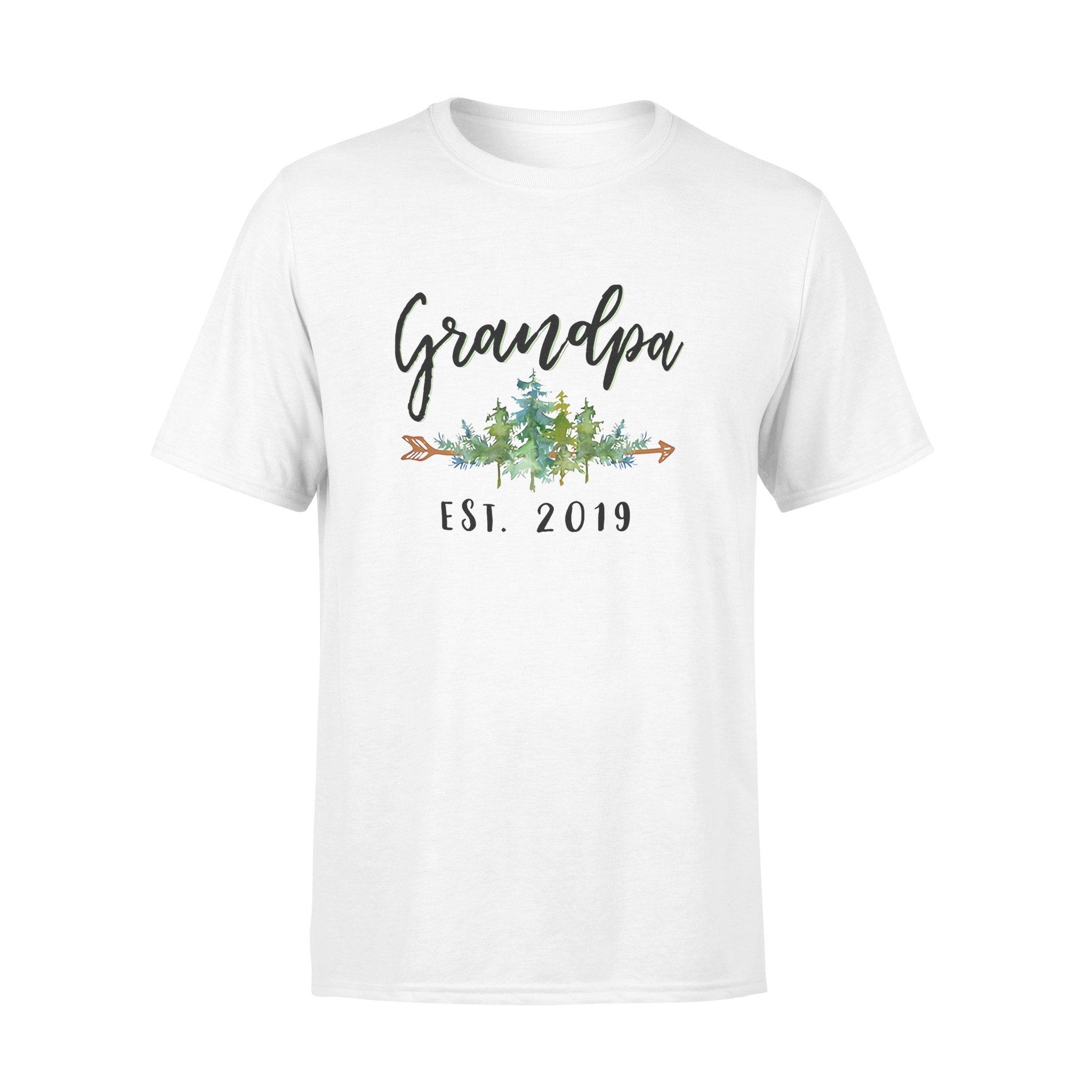 grandpa T shirt - Gifts for grandpa